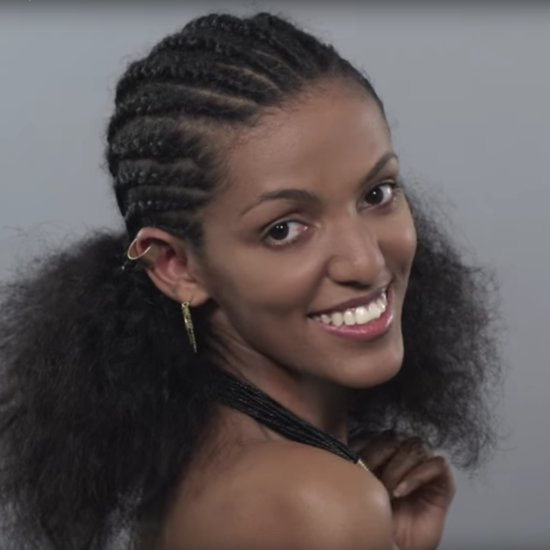 100 Years of Ethiopian Beauty Video