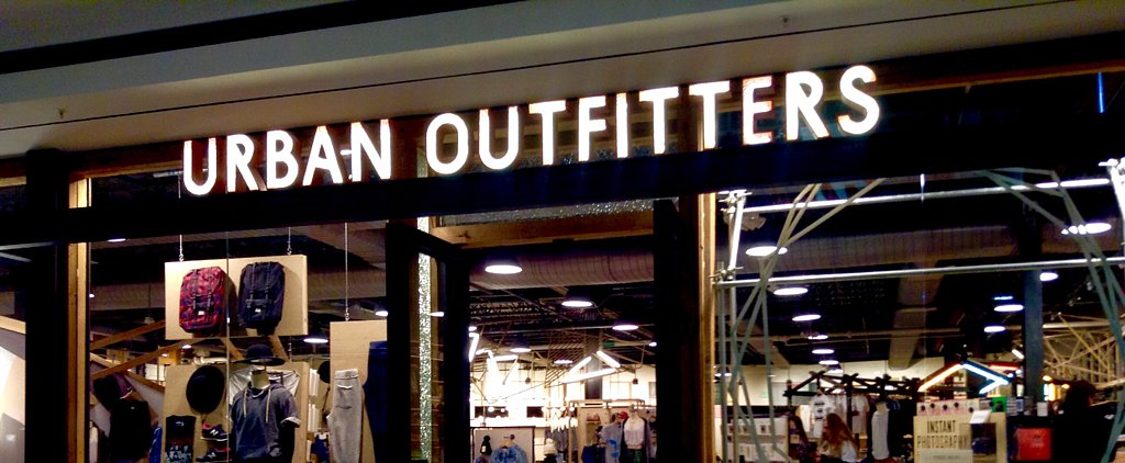 Urban Outfitters Will Soon Sell Pizza Because It Loves You and Wants You to Be Happy