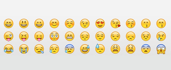 Your Favorite Emoji Just Made History (!!)