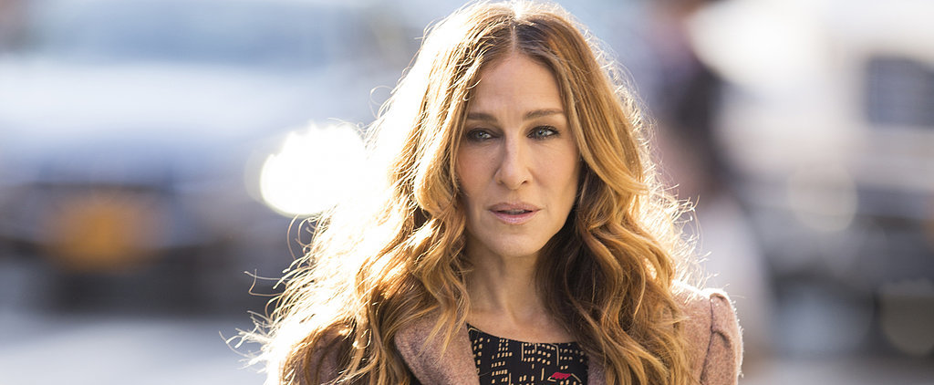 Sarah Jessica Parker's New Series Already Looks Like a Sex and the City Sequel