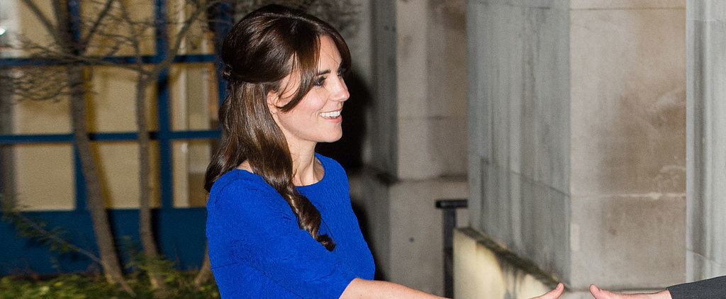 Kate Middleton Will Make You Rethink the Holiday Dress Code