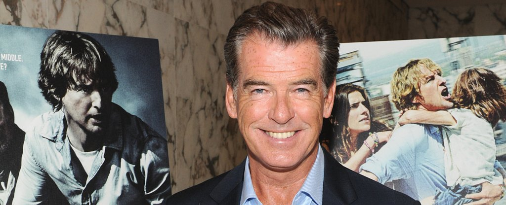 Pierce Brosnan Is Not Impressed by the New Bond Movie