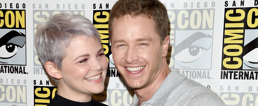 Ginnifer Goodwin and Josh Dallas Are Expecting Their Second Child