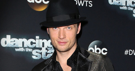 Nick Carter Opens Up About His Sister's Death On 'Dancing With The Stars'