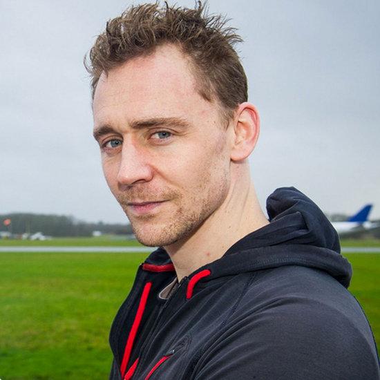 Adorable Tom Hiddleston Facts