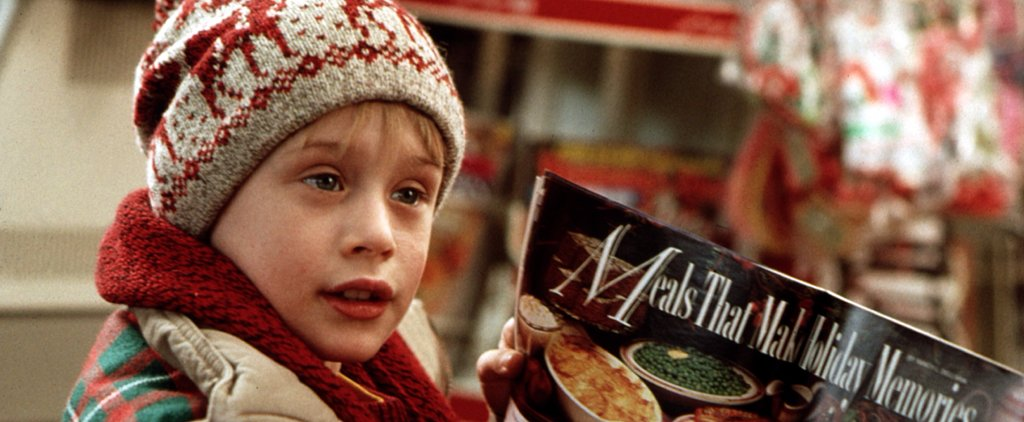 This Is What the Holidays Look Like According to Home Alone GIFs