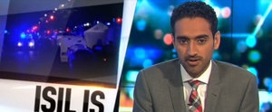 Waleed Aly's Speech on the Paris and Beirut Attacks Is the Best One Yet