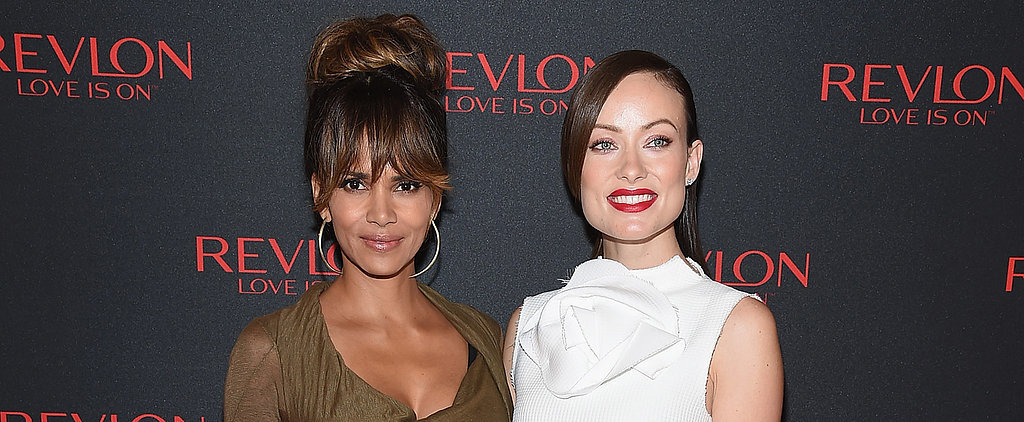 Halle Berry Continues Her Streak of Flawless Appearances in the Big Apple