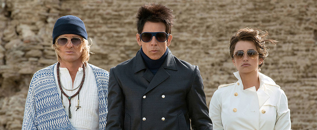 Benedict Cumberbatch and Justin Bieber Are Hilarious in the New Zoolander 2 Trailer