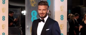 42 Pics That Prove David Beckham Is Sexy No Matter What He Wears