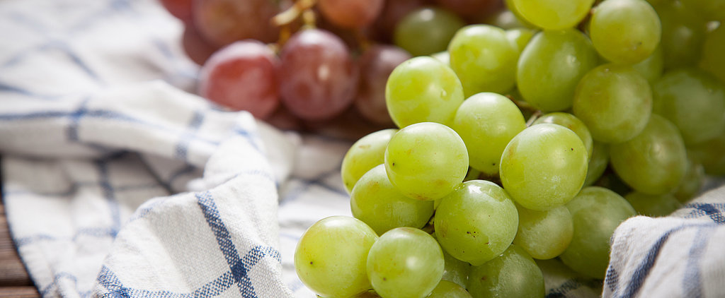 Did You Know You Should Have Been Cutting Grapes Like This the Whole Time?