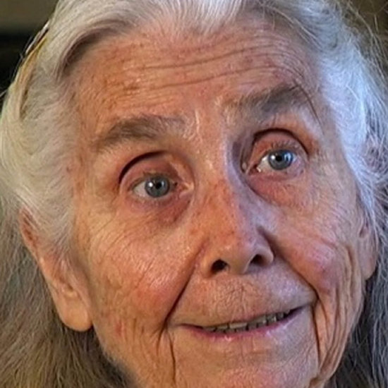 Fort Hood Hug Lady Video