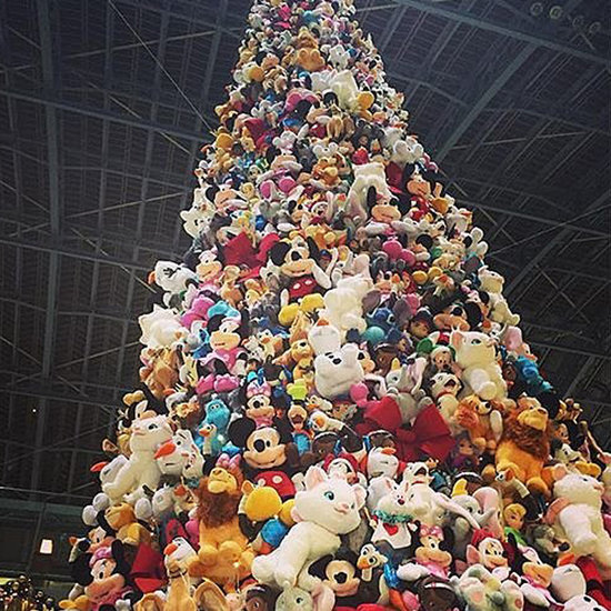 Disney Christmas Tree Ideas