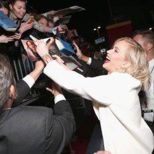 Jennifer Lawrence Funny Red Carpet Moments | Video
