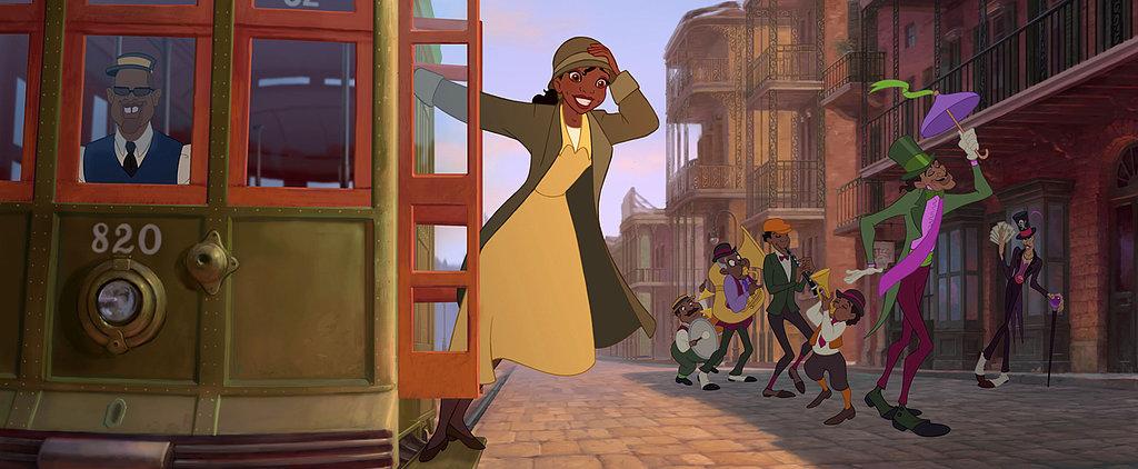6 Saving Tips From Disney Princesses