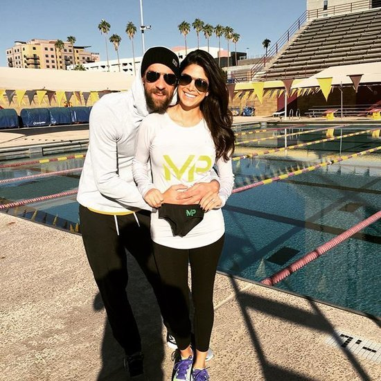 Michael Phelps and Nicole Johnson Expecting First Child