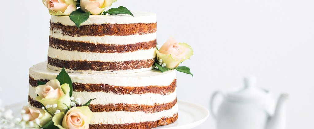 Stunning Naked Cakes That'll Convince You to Ditch the Frosting