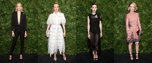 Chanel Was the Label of Choice at the MoMA Benefit