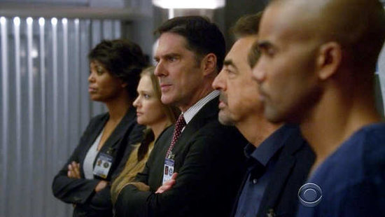 'Criminal Minds': What the Team Got Right (and Wrong) in 'Awake'