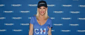Jenny McCarthy Says Charlie Sheen Should Have Told Her About His HIV Status