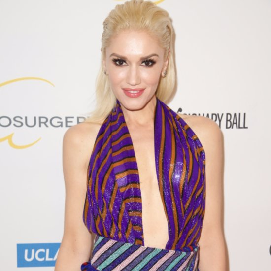 gwen stefani 15 times gwen stefani proved that 2015 is her prettiest ... Gwen Stefani