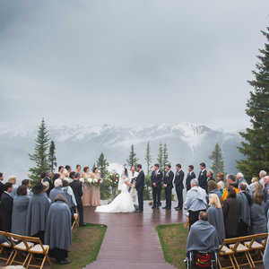 Weddings That Give Back
