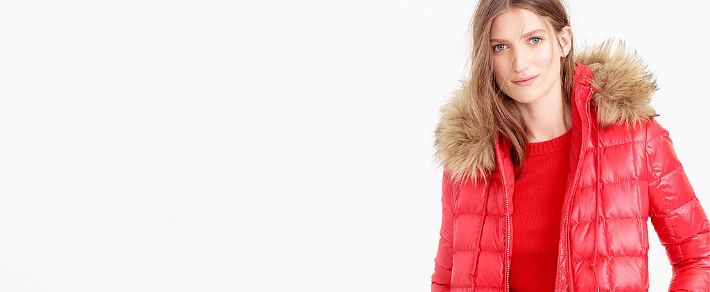 24 Reasons Right Now Is the Absolute Best Time to Buy a Warm Puffer Coat