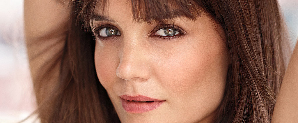 EXCLUSIVE: You Need to Watch How Cute Katie Holmes Is IRL