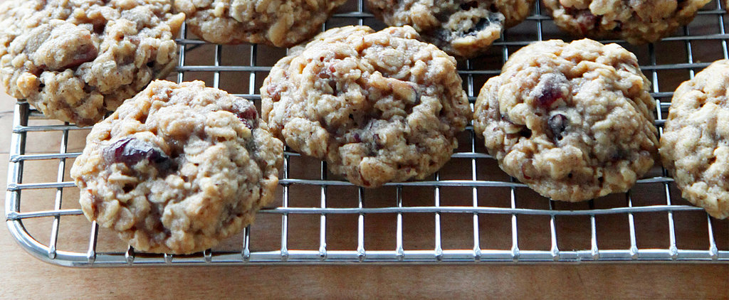 POPSUGAR Shout Out: 22 Guilt-Free Cookies You Should Bake This Fall