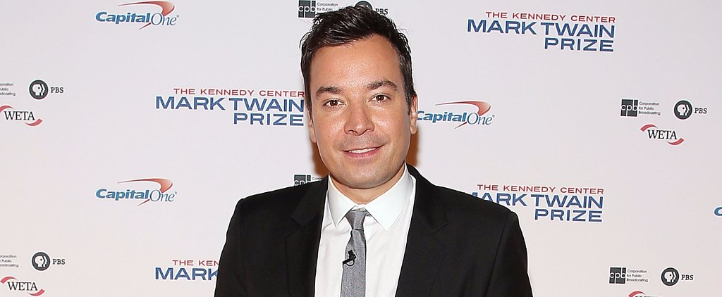 Jimmy Fallon Collaborated With J.Crew on a Genius Holiday Gift