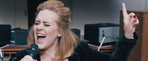 13 Heartbreaking Love Lyrics From Adele's New Album, in Order of Utter Sadness