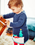 61 Adorable Outfits For Baby's First Christmas