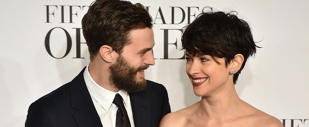 Jamie Dornan and His Wife Are Expecting Their Second Child Together!