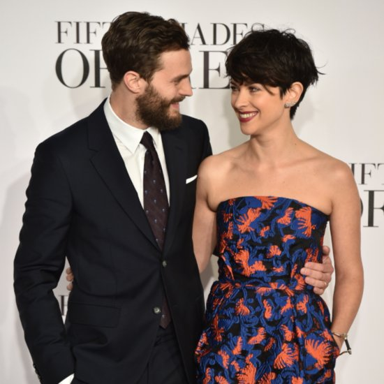 Jamie Dornan and Amelia Warner Expecting Second Child