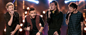 This Performance Is Why One Direction Are Basically the Kings of the AMAs