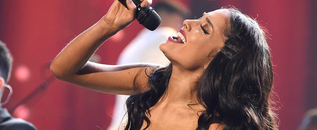 """Ariana Grande Takes the AMAs by Storm With a Stellar Performance of """"Focus"""""""