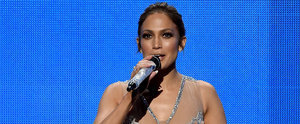 The Best Moments From Jennifer Lopez's Hosting Gig at the 2015 American Music Awards