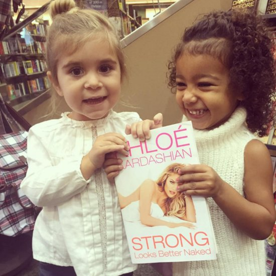 Penelope Disick Shows Support For North With 1 Hilarious Shirt