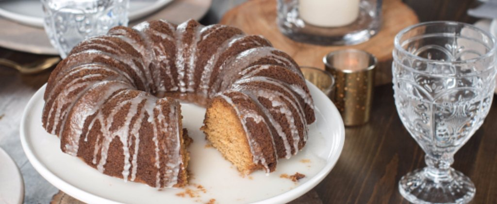 Get Over Your Fear of Baking Bundt Cakes With This Easy Recipe