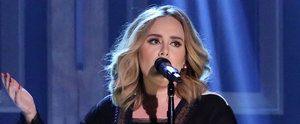 Adele Blows the Roof Right Off The Tonight Show With Yet Another Jaw-Dropping Performance