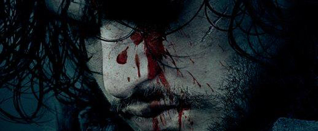 Jon Snow Lives in the First Poster For Game of Thrones Season 6!