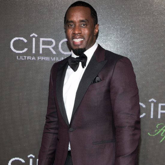 See All the Stars Who Helped Diddy Celebrate His 46th Birthday