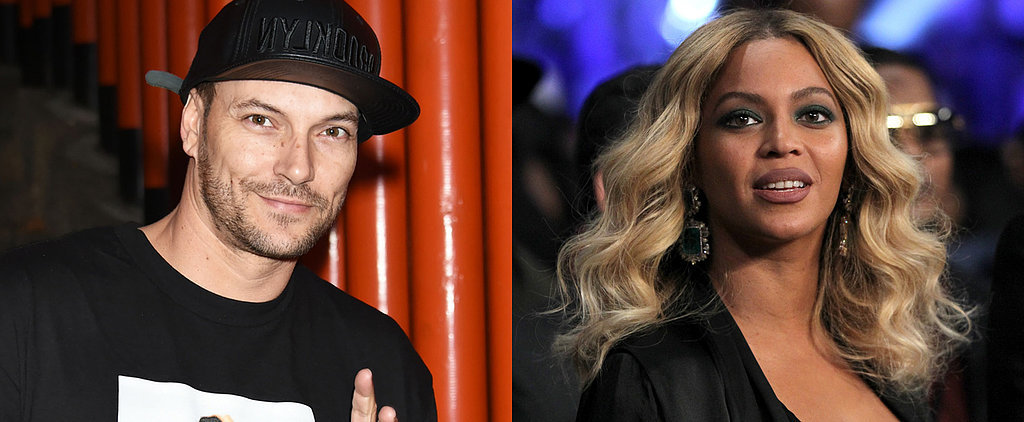 "Kevin Federline Calls Beyoncé ""Botoxed"" — and His Twitter Mentions Will Never Be the Same"