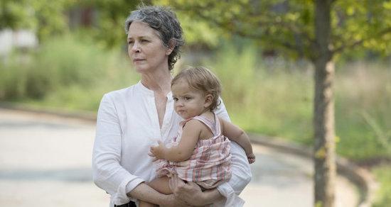 'The Walking Dead' Season 6, Episode 7 Recap: Just Survive Somehow