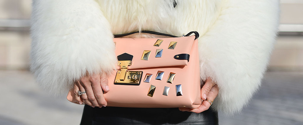 This Cheeky Bag Will Literally Talk You Out of Buying an Item