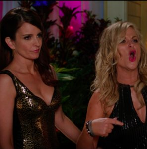 Sisters Movie Clip with Tina Fey, Amy Poehler (Video)