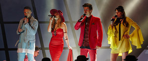 The Best Grand Final Performances From The X Factor's Top 3