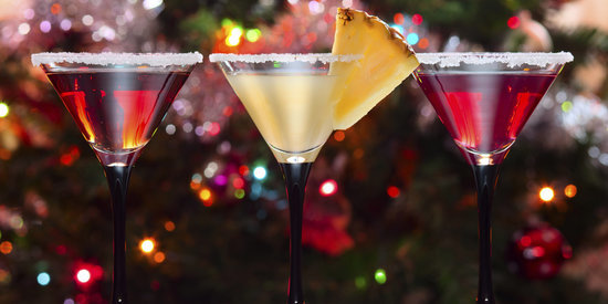 2015 Holiday Gift Guide for Your Favorite Drinker