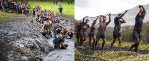 I (Only Just) Finished My First Tough Mudder, and This Is What I Learnt