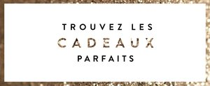 Le Guide Cadeaux 2015